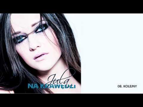 Tekst piosenki Jula - Kolejny po polsku