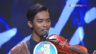 Video Dodit: Lagu untuk Feni Rose (SUCI 4 Grand Final) MP3, 3GP, MP4, WEBM, AVI, FLV Juli 2018