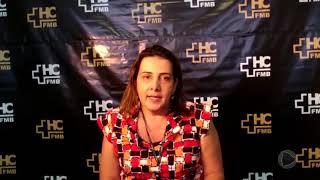 HC de Botucatu adota protocolo de autodeclaração contra Covid