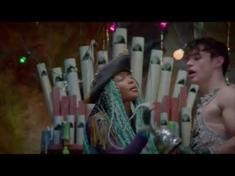 Descendants 2 - What's My Name - Part 8 HD