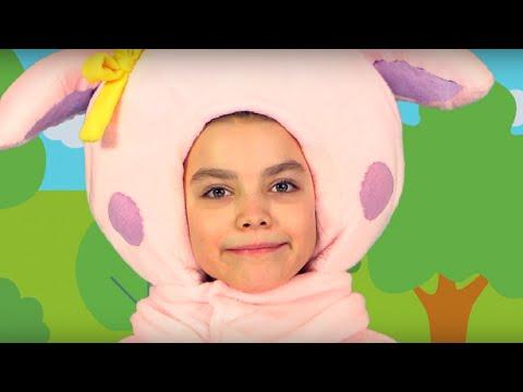 КУКУТИКИ - Веселые песни для детей про животных - Все серии - Сборник (видео)