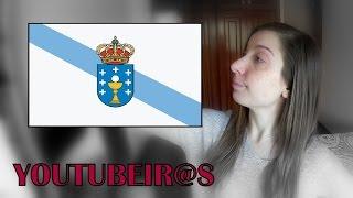 Con este vídeo quero amosarvos que é ser galego, como recoñecernos e como podedes imitarnos. Non esquezades darlle a
