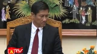 Tăng cường hợp tác phòng chống tội phạm giữa Việt Nam và Thái Lan