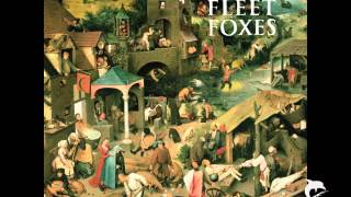 Fleet Foxes - Isles