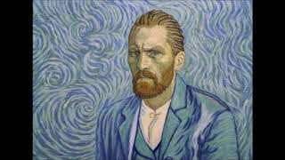 Clint Mansell - The Night Cafe (Loving Vincent)