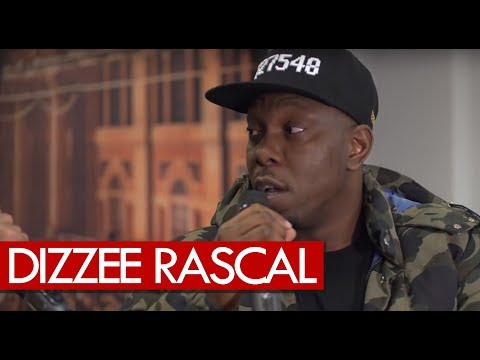DIZZEE RASCAL ON HIS LEGACY, WILEY AND LOVING UK DRILL @TimWestwood @DizzeeRascal