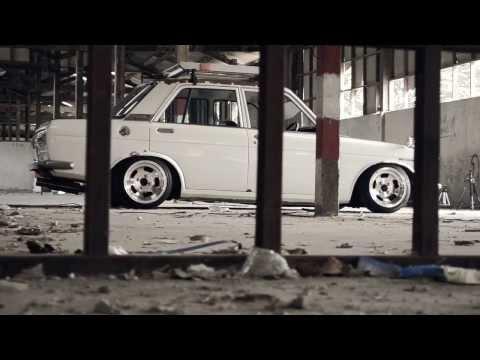 Datsun 510 –Acrophobia– (Top)