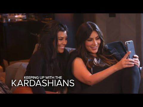 KUWTK | Corey Gamble Wants to Do What With Kris Jenner? | E!