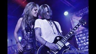 janet gardner guitarist