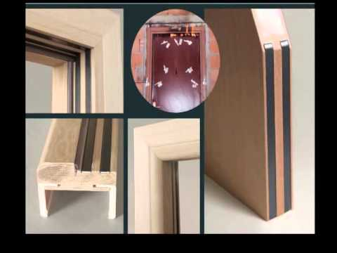 Portaline Door Production Presentation
