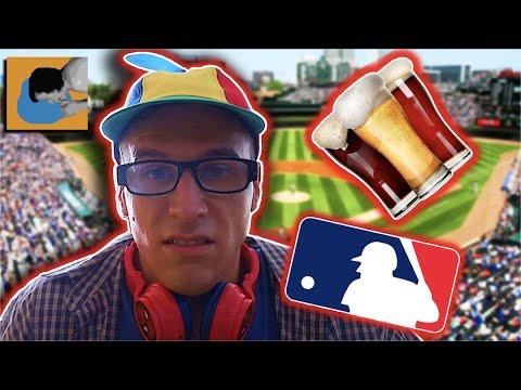 34 Year Old Man Memorizes Baseball Statistics in His Free Time