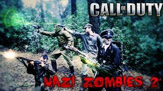 Video COD Nazi Zombies in Real Life 2 (1/2) MP3, 3GP, MP4, WEBM, AVI, FLV Juli 2019