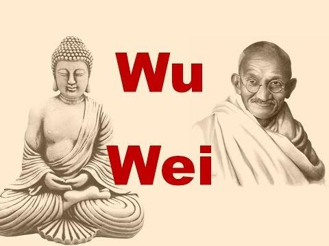 No Acción - Wu Wei