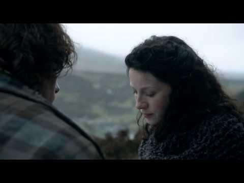 Outlander S01E08 Both Sides Now