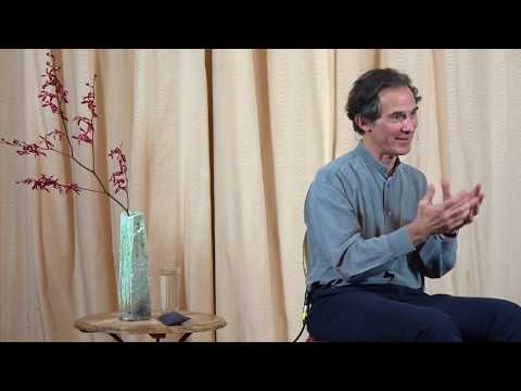 Rupert Spira Video: How Do I Return to Myself During Trying Situations