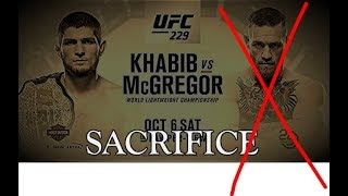 Video McGregor is being Sacrificed... KHABIB WINS UFC:229 (InShallah) MP3, 3GP, MP4, WEBM, AVI, FLV Februari 2019