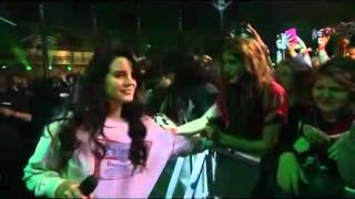 Lana Del Rey iTunes Festival 2012