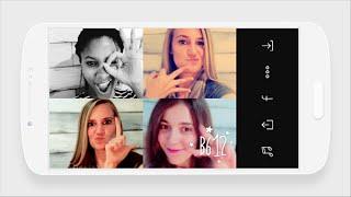 B612 - Take, Play, Share YouTube video