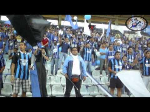 La Pandilla del Sur en Maturín TC12 / Vamos Mineros+Desde Pequeño+Todo Aquel 15/04/12 - La Pandilla del Sur - Mineros de Guayana