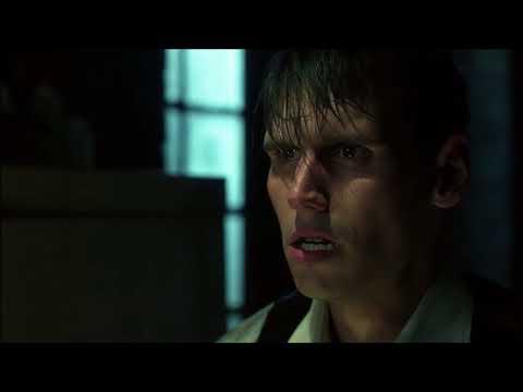 Nygma's split Personality Returns! | Gotham | Season 4 - Episode 10!