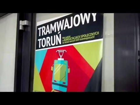 Konsultacje tramwajowe ws. linii na tzw. JAR