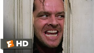 Nonton The Shining  1980    Here S Johnny  Scene  7 7    Movieclips Film Subtitle Indonesia Streaming Movie Download