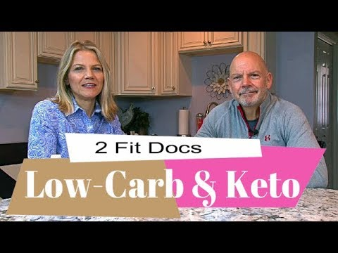 Low carb diet - Before Starting Keto, Go Low Carb...Here's Why