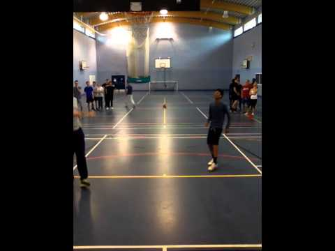 Coached Basketball Session With Rich – BTEC Sports Coaching