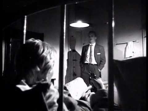 Kiss Me Deadly (1955) Trailer