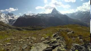 Matterhorn Timelapse