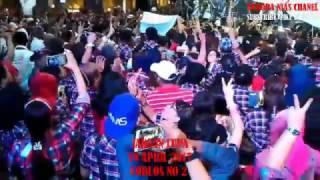 Anji Drive Dia Diganti Dua Ahok Djarot (lirik) Video
