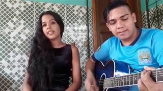 image of Amor de Verdade - MC Kekel e MC Rita ( Cover Samila Silveira )