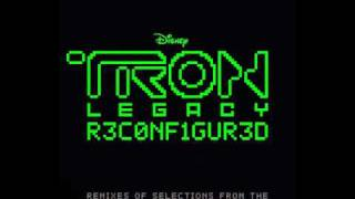 TRON Legacy R3CONF1GUR3D - 11 - End Of Line (Photek Remix) [Daft Punk]