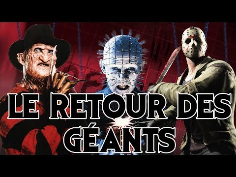 Quoi d'neuf Azz #2 - Le Retour de Freddy, Dr Sleep & Lighthouse !