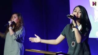 Yesus PadaMu Ku Berseru - Symphony Worship