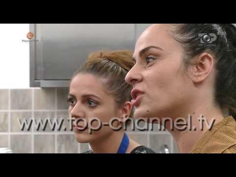 MasterChef Albania 3, Pjesa 1 - 27/11/2015
