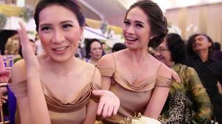 "Video #MOMOVLOG : ""My Bridesmaids Better Than Yours"" MP3, 3GP, MP4, WEBM, AVI, FLV Desember 2017"