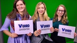#VUHRDConversations: A conversation with HRD Students on Data Analytics