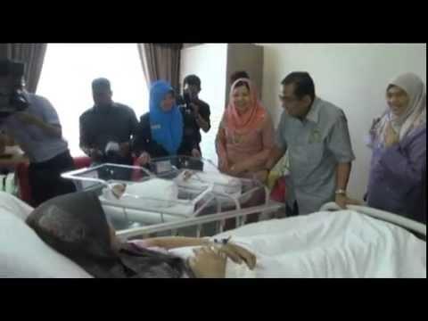 Perasmian KPJ Pasir Gudang Specialist Hospital