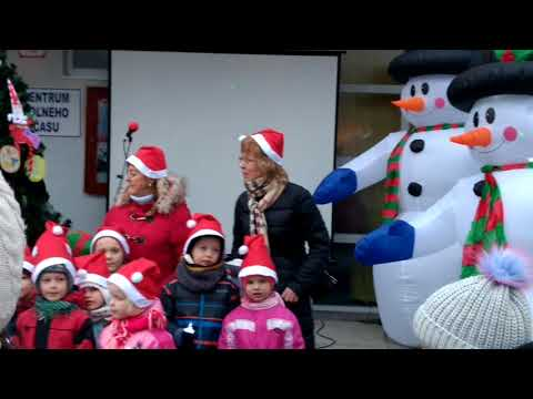 Roztomilé vystúpenie detí: Takto na sídlisku v Spišskej vítali Mikuláša
