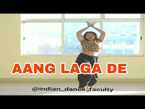 Video Ang Laga Dere  full song  owesome dance performance by indian Dance faculty download in MP3, 3GP, MP4, WEBM, AVI, FLV January 2017