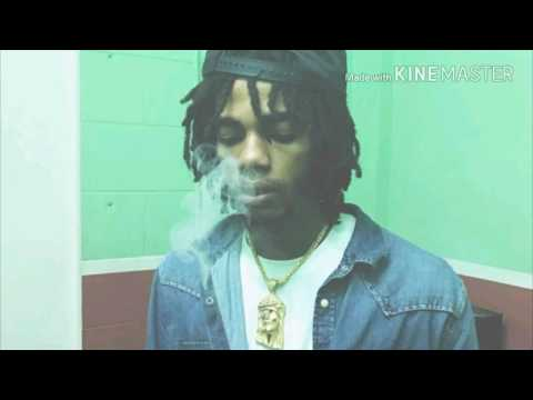 Alkaline- behind the bars (July 2017) raw