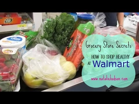 how to budget for groceries