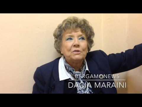 Dacia Maraini in difesa dei bambini