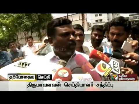 Live-Seat-sharing-will-be-finalised-within-today-Thol-Thirumavalavan