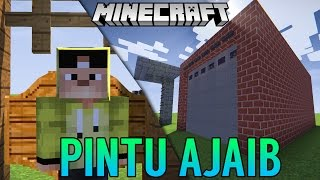 Download Lagu PINTU AJAIB SERBAGUNA DI MINECRAFT - MOD SHOWCASE #19 Mp3