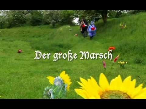 Nazitübbies - Der grosse marsch (english subtitles)