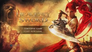 Nonton Ps3 Longplay  065  Heavenly Sword  Part 1 Of 3  Film Subtitle Indonesia Streaming Movie Download
