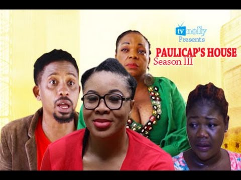 Paulicap's House Season 3 - 2017 Latest Nigerian Nollywood Movie