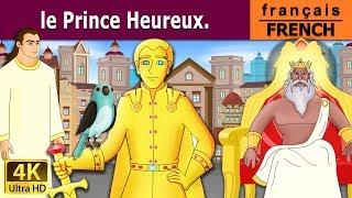 Video le prince Heureux | Histoire Pour S'endormir | Histoire Pour Les Petit | Contes De Fées Français MP3, 3GP, MP4, WEBM, AVI, FLV Juli 2018